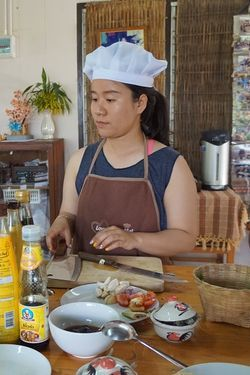 Phuong Anh Cooking