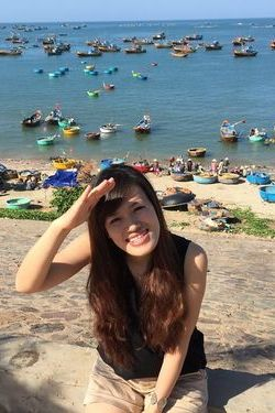 Hong Yen in Phu Yen