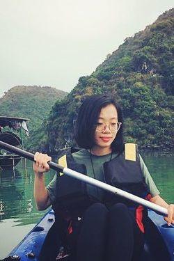 Thu Ha Kayaking
