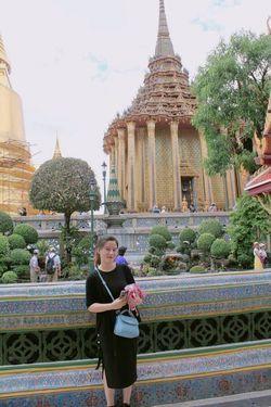Phuong Anh in Bangkok