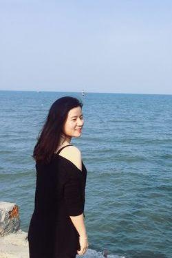 Phuong Anh in Da Nang