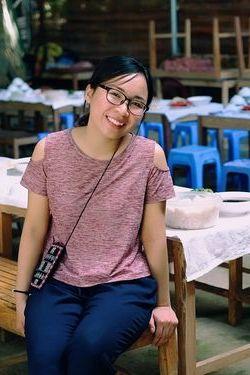 Van Ly in Hanoi
