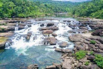 4 Rivers Floating Eco Lodge Koh Kong