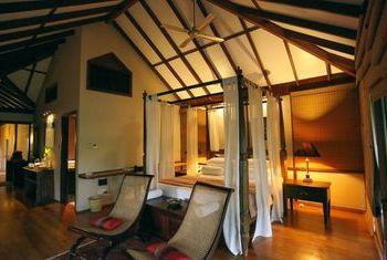 Ulagalla Resort Anuradhapura in the room