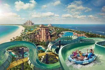 Atlantis The Palm overview