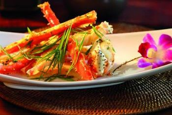 Belmond La Residence D'Angkor food 3