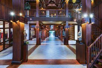 Belmond La Residence D'Angkor inside