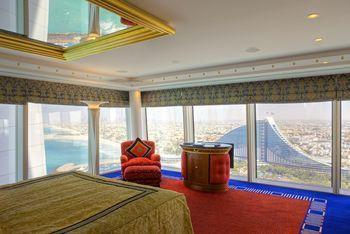 Burj Al Arab Jumeirah insdie