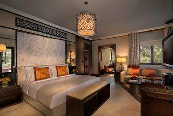Madinat Jumeirah Dar Al Masyaf Bedroom
