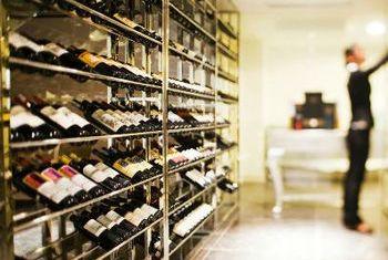 Hotel De L' Opera wine