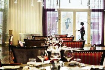 Hotel De L' Opera restaurant 3