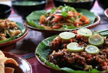 Inle Princess Resort Inle Lake Food 4