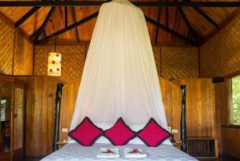 Inle Princess Resort Inle Lake Bedroom