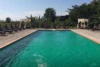 Inle Princess Resort Inle Lake Pool