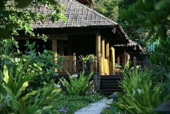 Myanmar Andaman Resort Suites