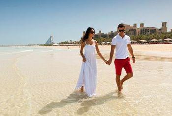 Madinat Jumeirah Dar Al Masyaf Beach