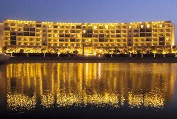 Millennium Resort Mussanah Oman Overview 1