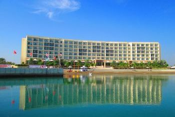 Millennium Resort Mussanah Oman Overview 3