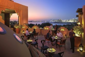 One&Only Royal Mirage Arabian Court