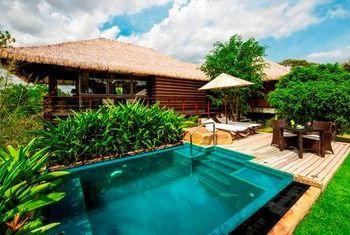 Ulagalla Resort Anuradhapura Private Pool