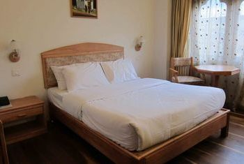 Phuntsho Pelri Bedroom