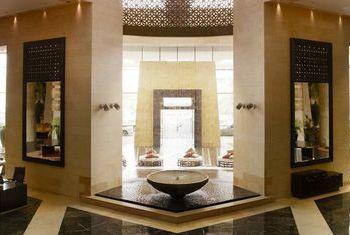 Raffles Dubai Facilities