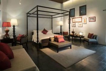 Sofitel Luang Prabang Facilities in the Room