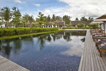Sofitel Luang Prabang Outdoor Pool