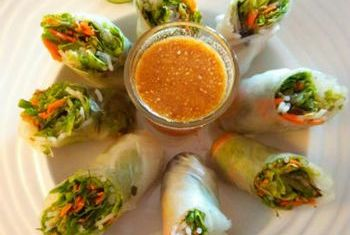 Sofitel Luang Prabang Food 2