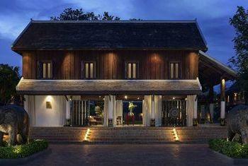 Sofitel Luang Prabang Villa