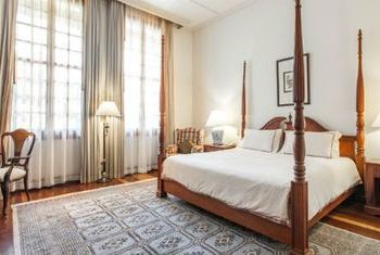 Settha Palace Hotel - Vientiane bedroom