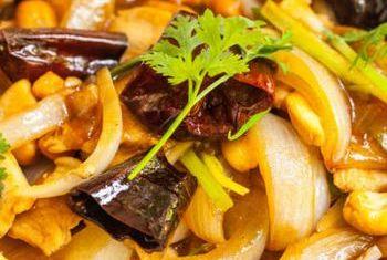 Settha Palace Hotel - Vientiane food 2