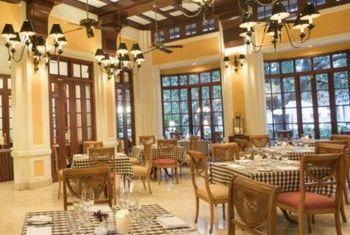 Settha Palace Hotel - Vientiane restaurant