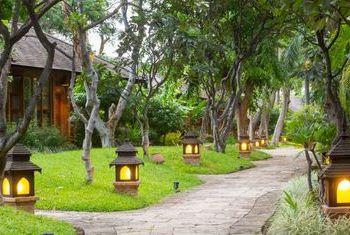 The Hotel @ Tharabar Gate Garden