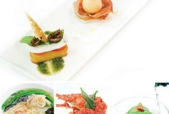 The Reverie Saigon Food 1