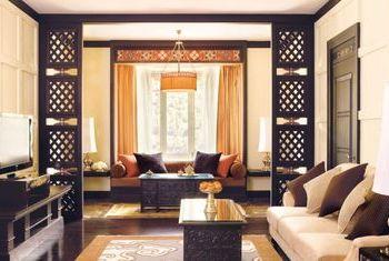 Taj Tashi Hotel Facilities in the Room