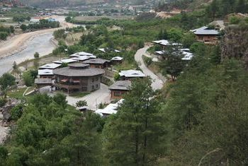 Tashi Namgay Resort Overview