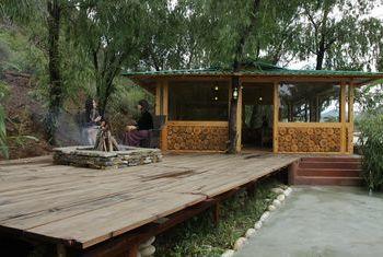 Tashi Namgay Resort Facilities
