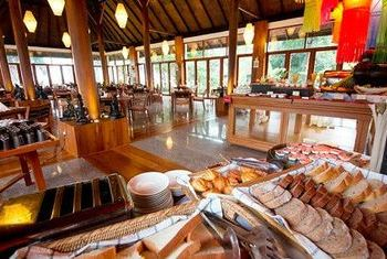 Villa Inle Resort & Spa Restaurant
