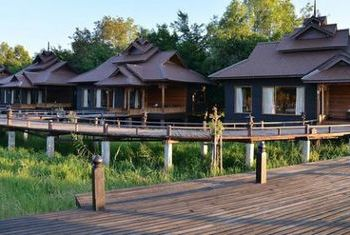 Villa Inle Resort & Spa Villas