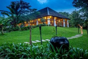 Villa Inle Resort & Spa Surrounding