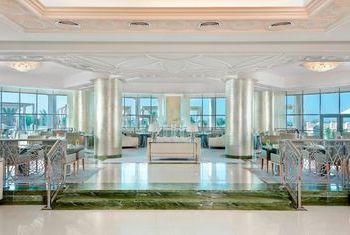 Waldorf Astoria Ras Al Khaimah Hotel