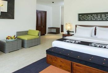 Aliya Resort & Spa Room