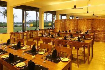 Anantaya Resort & Spa Restaurant