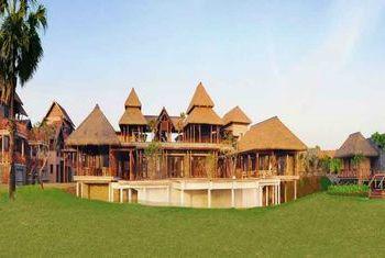 Anantaya Resort & Spa outside
