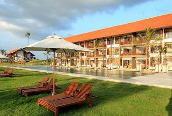 Anantaya Resort & Spa  building