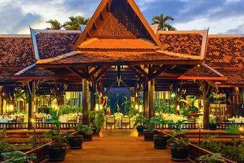 Angkor Village Resort building