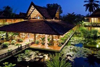 Angkor Village Resort overview