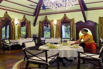 Angkor Village Resort bedroom