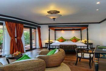 Angkor Village Resort in the room